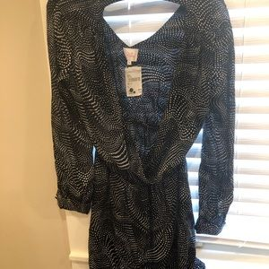 Parker Dress (New w/ Tags)